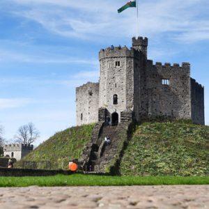 Lendas da Irlanda, Gales e Inglaterra